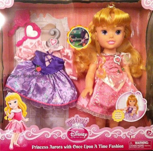 "Poupées ""Princesses Disney"" F5662b14"