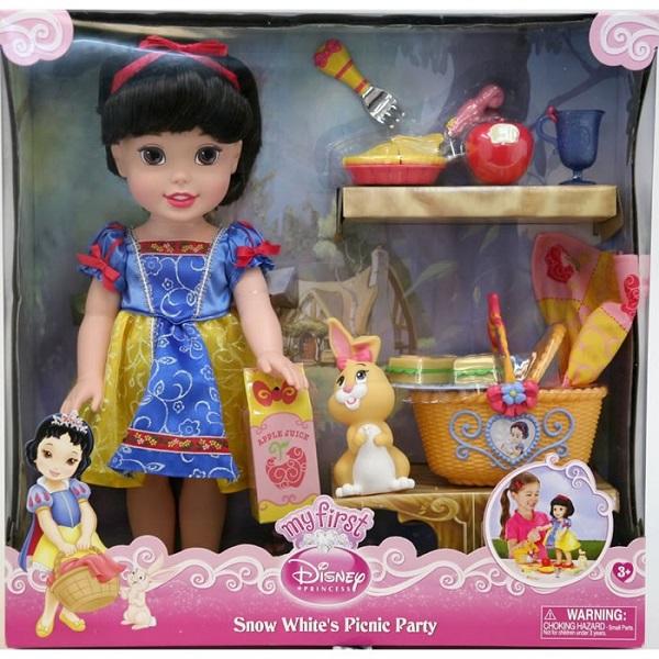 """Poupées """"Princesses Disney"""" Tollyt11"""