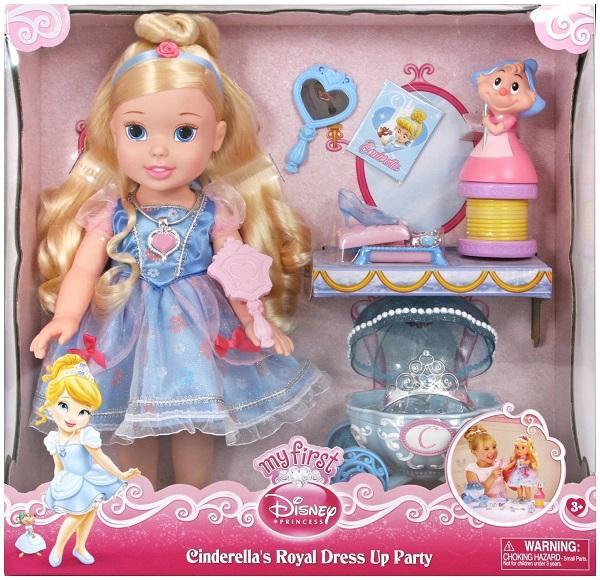 "Poupées ""Princesses Disney"" Ws-54110"