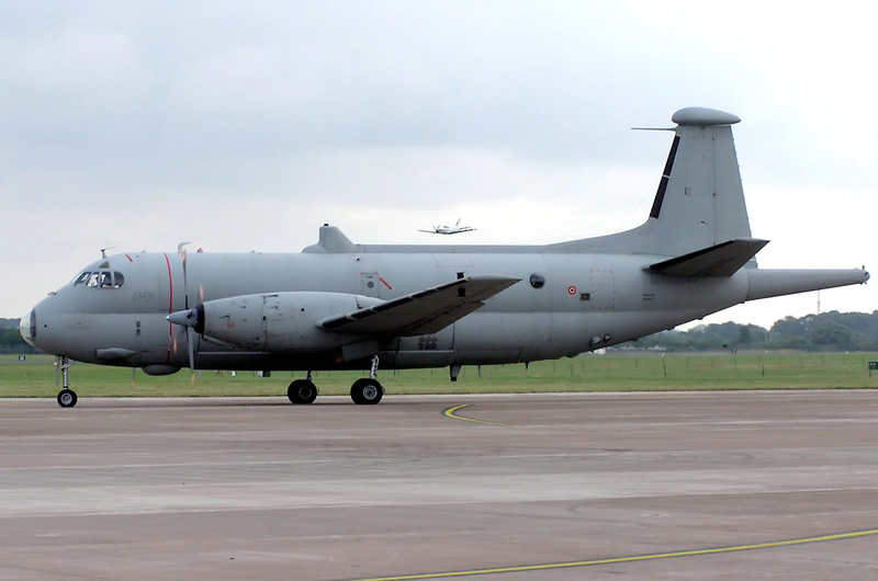 Avions de l'Aéronavale et autres Bregue10