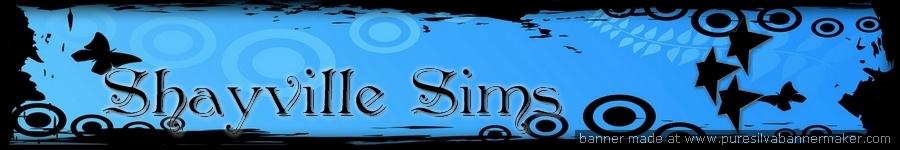 Shayville Sims