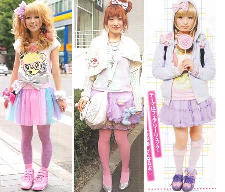 Voici le Fairy Kei ~ 311