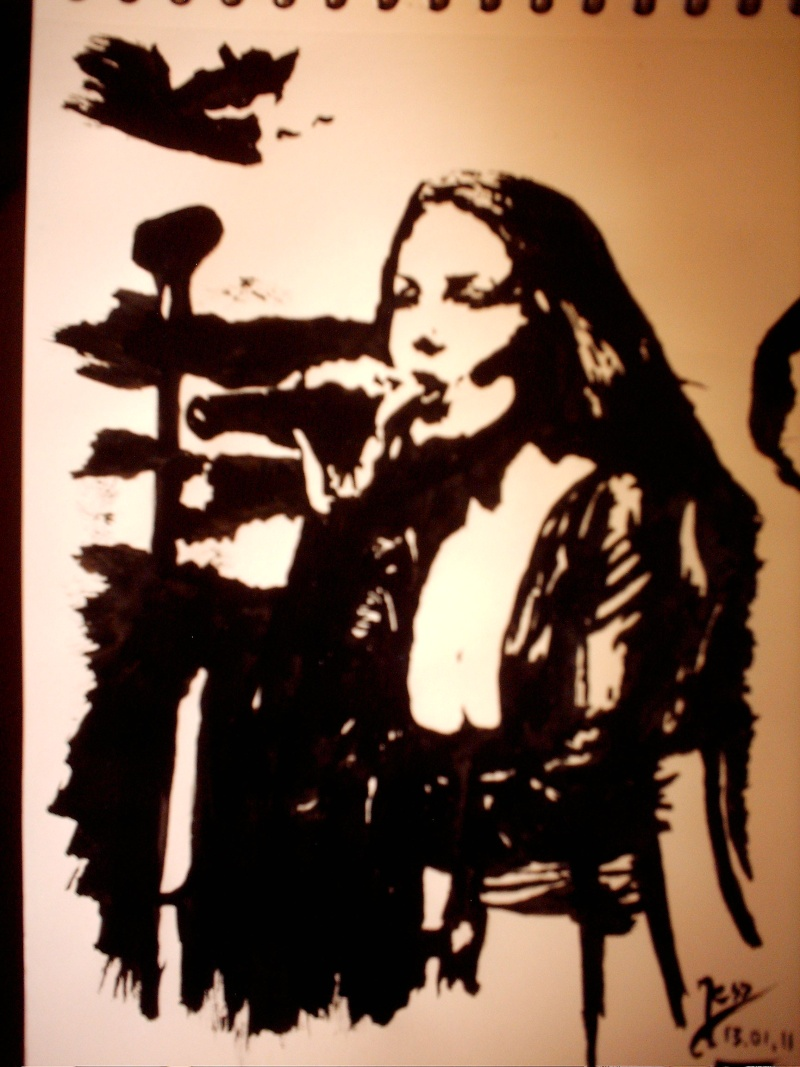 Vos Dessins: Autres Groupes- Your Drawings: other bands  Pict0112