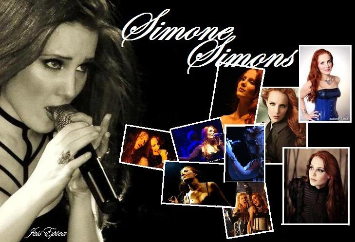 Inspiré par Vos Musiciens Favoris  Simone11