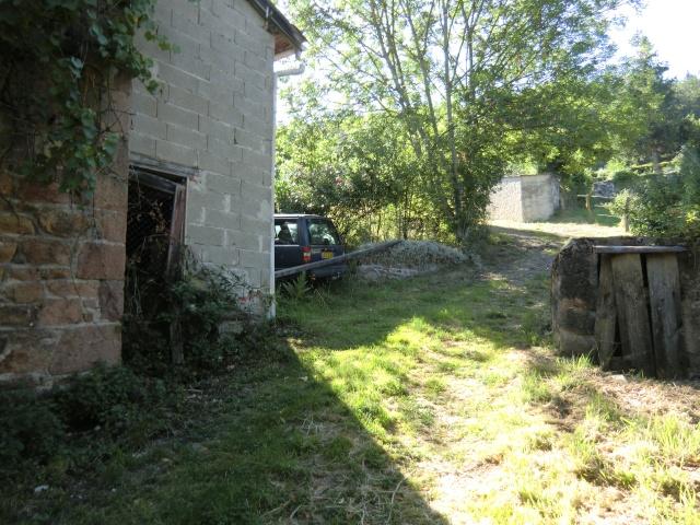 la petite maison dans ...... Cimg0911