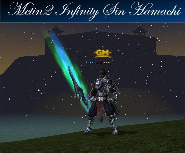 Metin2 Infinity
