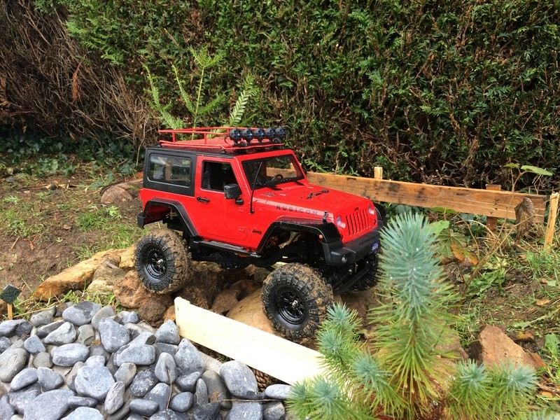 Hg p406 Jeep low cost  Img_2112