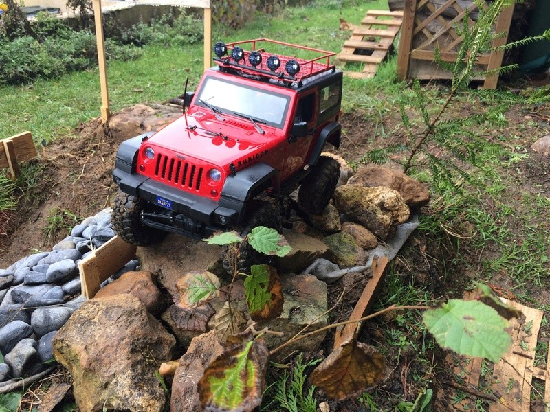 Hg p406 Jeep low cost  Img_2113