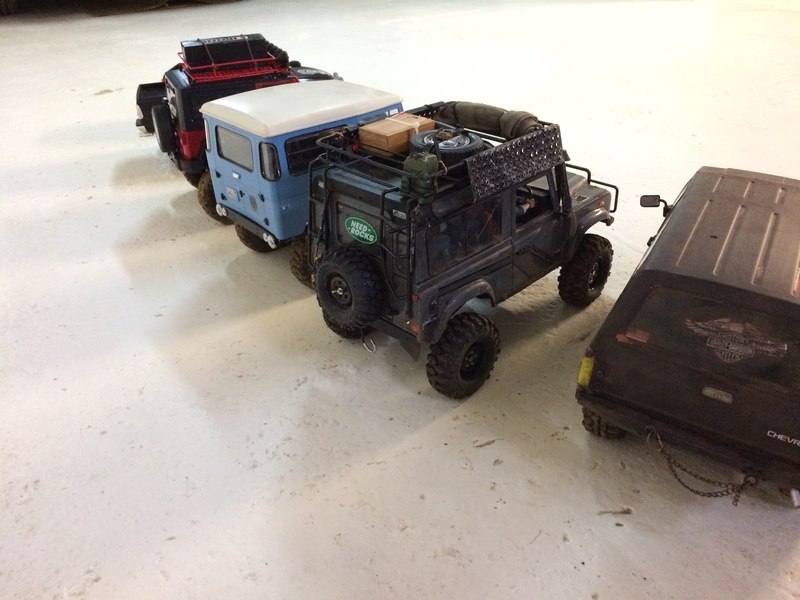 Hg p406 Jeep low cost  Img_2114