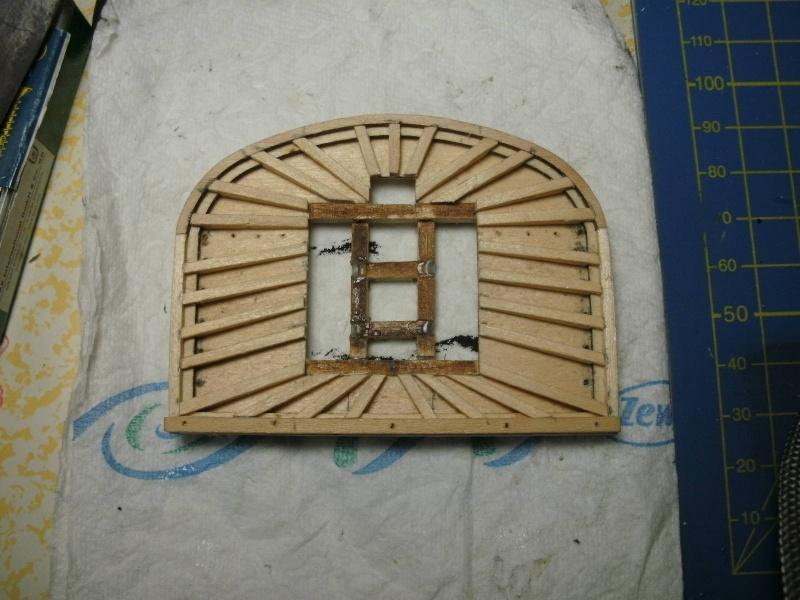 JesusBelzheim Baubericht Victory aus Holz - Seite 3 Groaym10