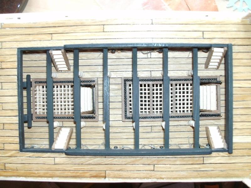 JesusBelzheim Baubericht Victory aus Holz - Seite 3 Kuhl110