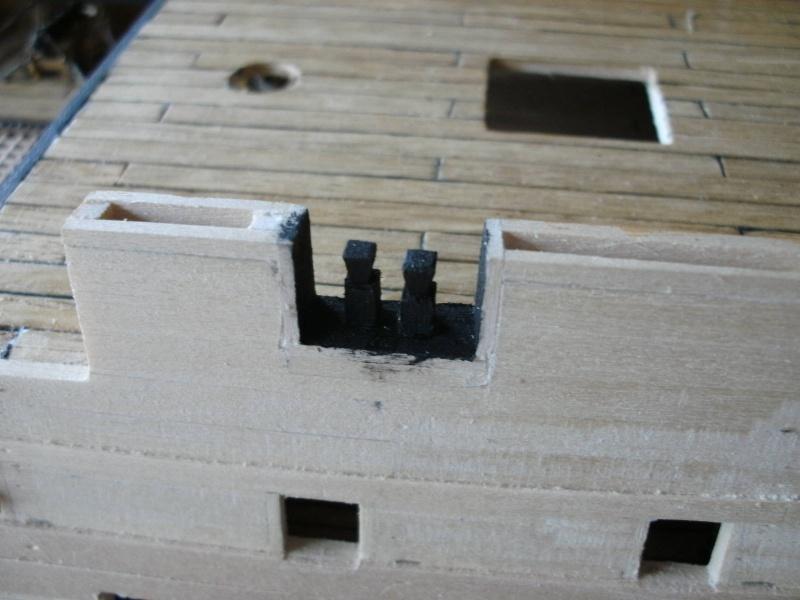 JesusBelzheim Baubericht Victory aus Holz - Seite 3 Poller10