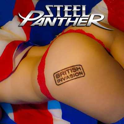 Steel Panther Steelp10