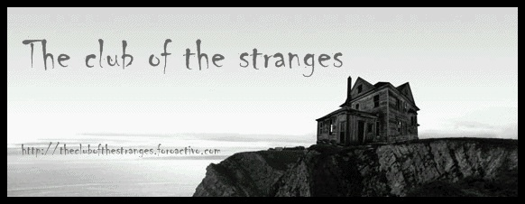 The club of the Stranges