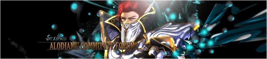 AlodiaMU Season 6  Community Forums Amuhea12