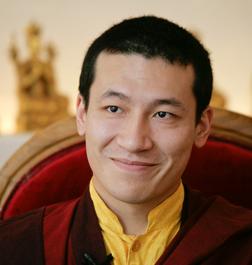 TCHENREZI Bouddha de la Compassion 17thka12