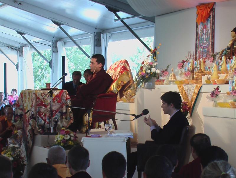 TCHENREZI Bouddha de la Compassion Imga0710