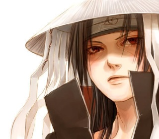 HOMME QUESTION. Itachi11