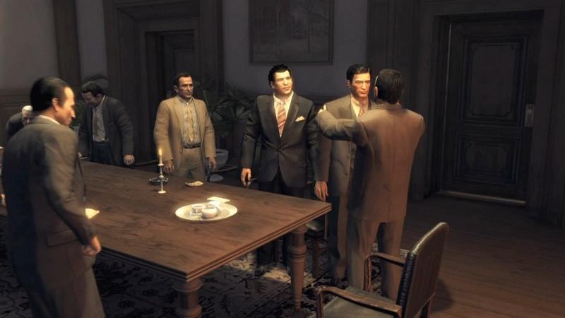 Los Santos Crime Organization [LSCO] Mafia210