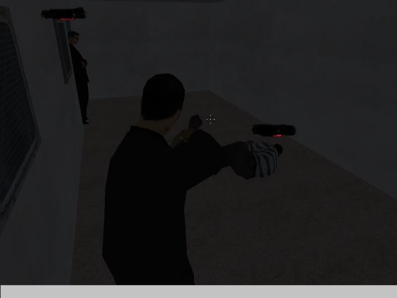 Los Santos Crime Organization [LSCO] Sa-mp-10