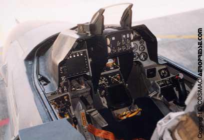 Mirage III / Mirage V Cockpi10