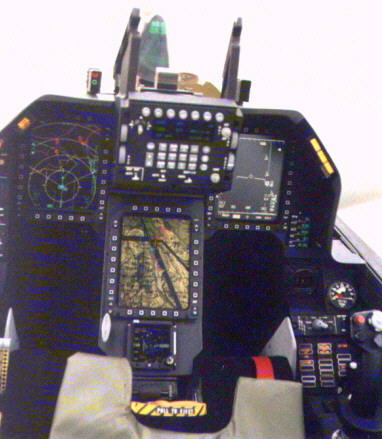 Mirage III / Mirage V F-16_a11