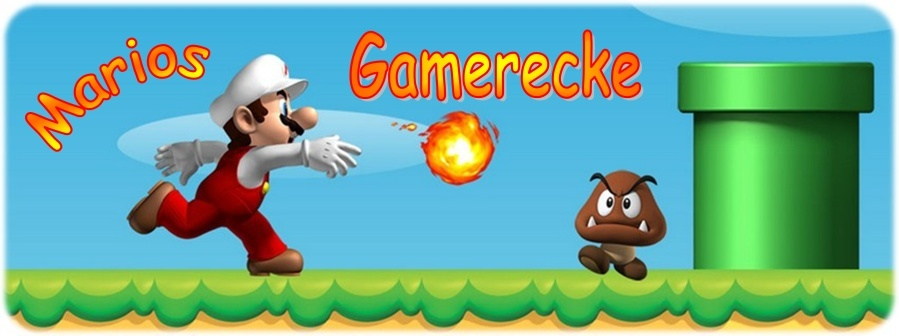 Gamerecke