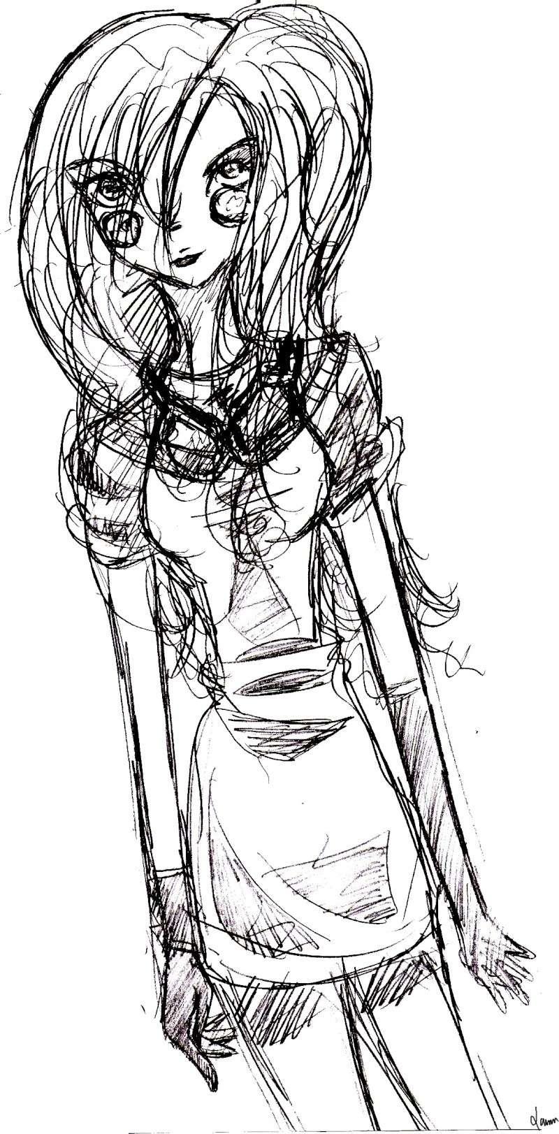 Lili's drawing 0110
