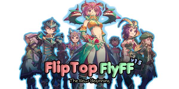 FlipTopFlyff