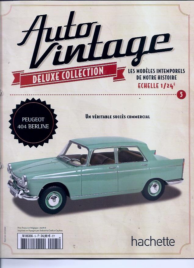 Auto Vintage 1/24 ° - Page 2 404_1210