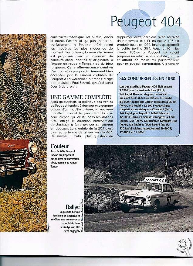 Auto Vintage 1/24 ° - Page 2 404_1211