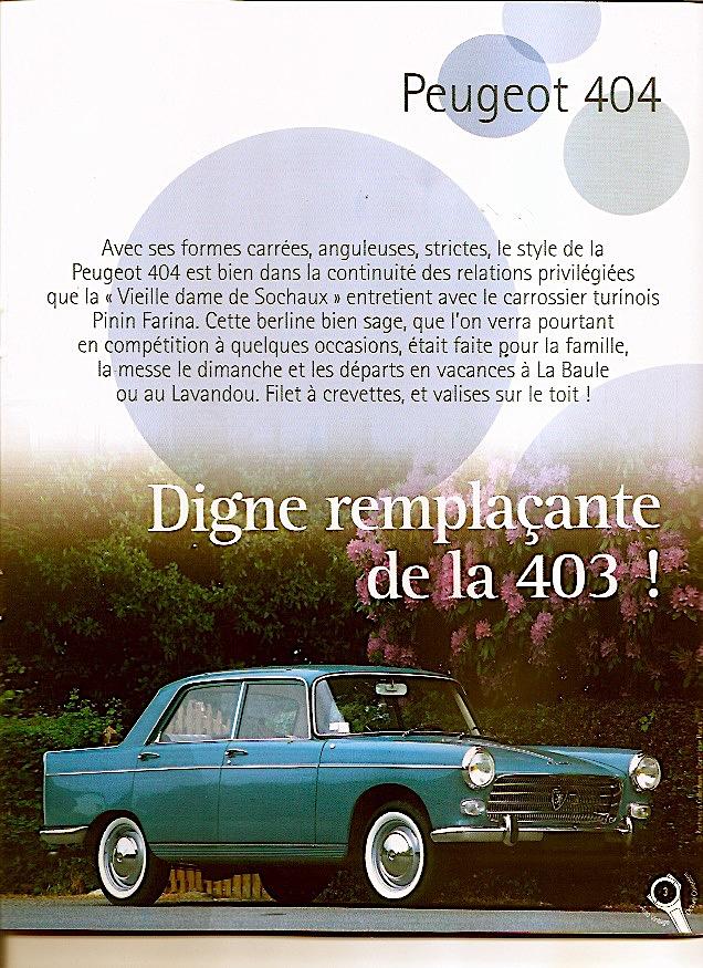 Auto Vintage 1/24 ° - Page 2 404_1213