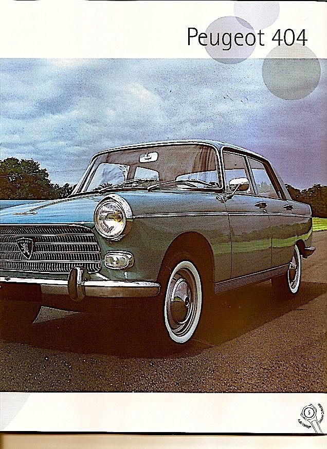 Auto Vintage 1/24 ° - Page 2 404_1214
