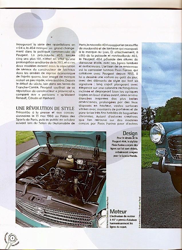 Auto Vintage 1/24 ° - Page 2 404_1215