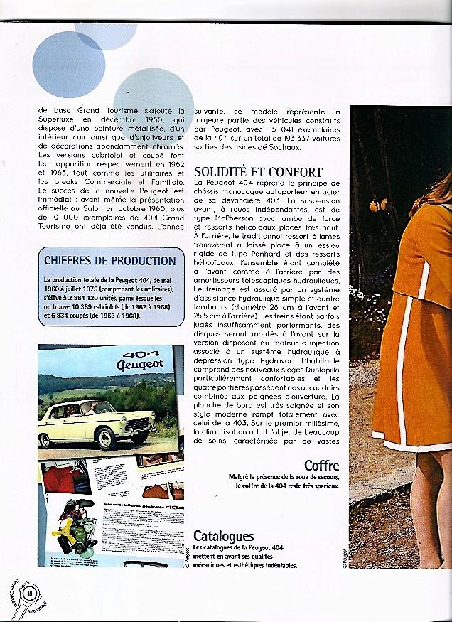 Auto Vintage 1/24 ° - Page 2 404_1218