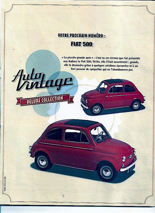 Auto Vintage 1/24 ° - Page 2 404_1221