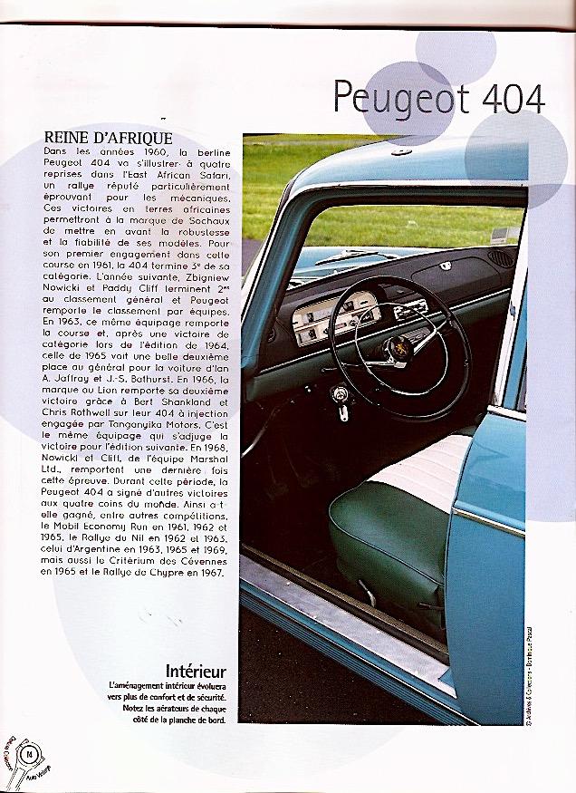 Auto Vintage 1/24 ° - Page 2 404_1222