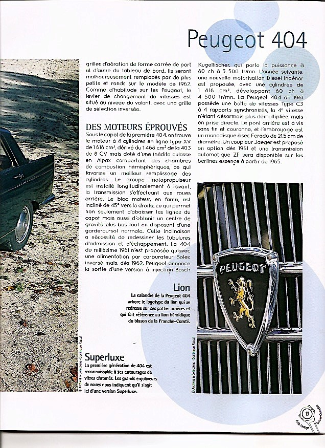 Auto Vintage 1/24 ° - Page 2 404_1223