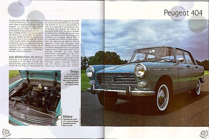 Auto Vintage 1/24 ° - Page 2 404_1225