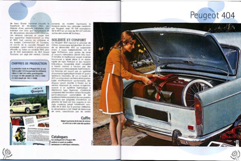 Auto Vintage 1/24 ° - Page 2 404_1226