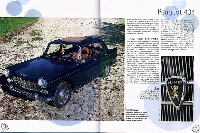 Auto Vintage 1/24 ° - Page 2 404_1227
