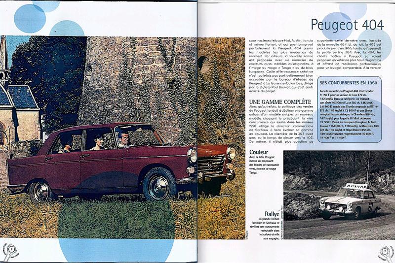 Auto Vintage 1/24 ° - Page 2 404_1228