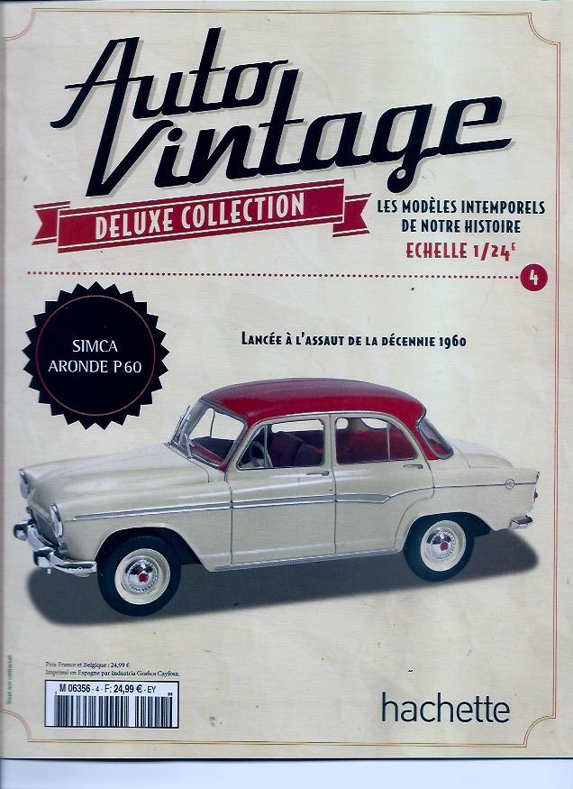 Auto Vintage 1/24 ° - Page 2 Aronde10