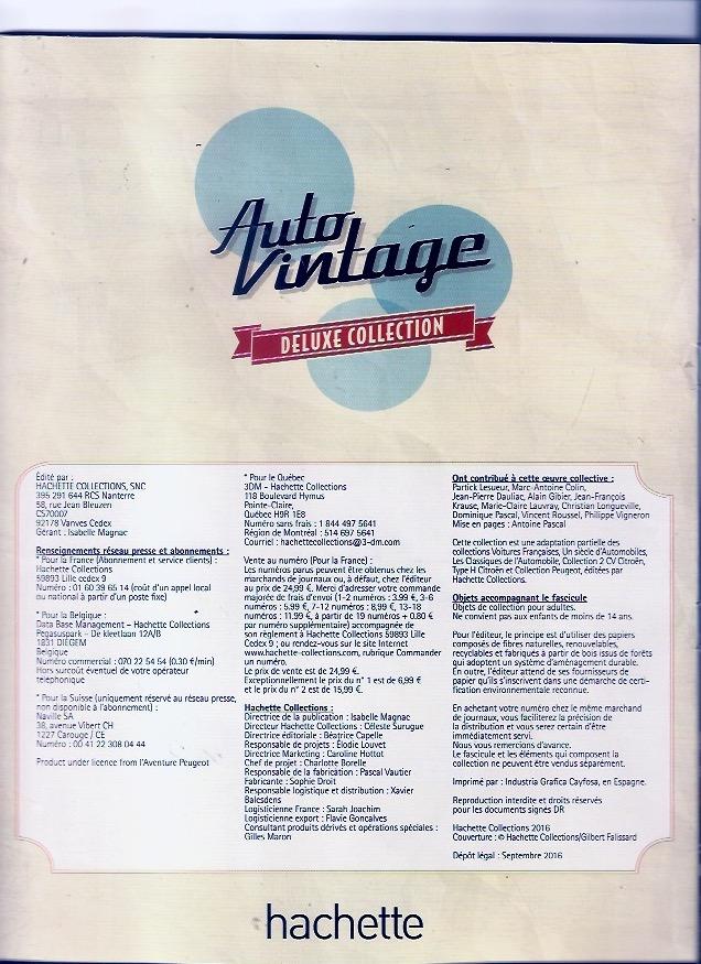 Auto Vintage 1/24 ° - Page 2 Aronde12