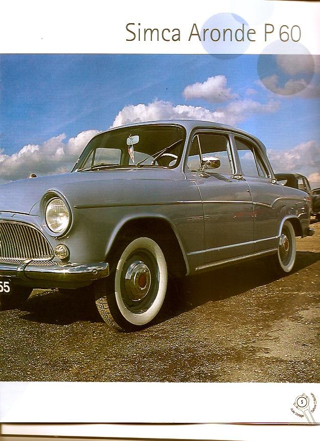 Auto Vintage 1/24 ° - Page 2 Aronde14