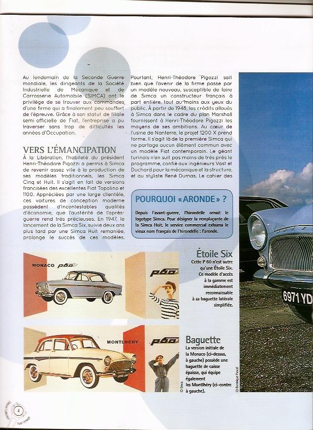 Auto Vintage 1/24 ° - Page 2 Aronde15