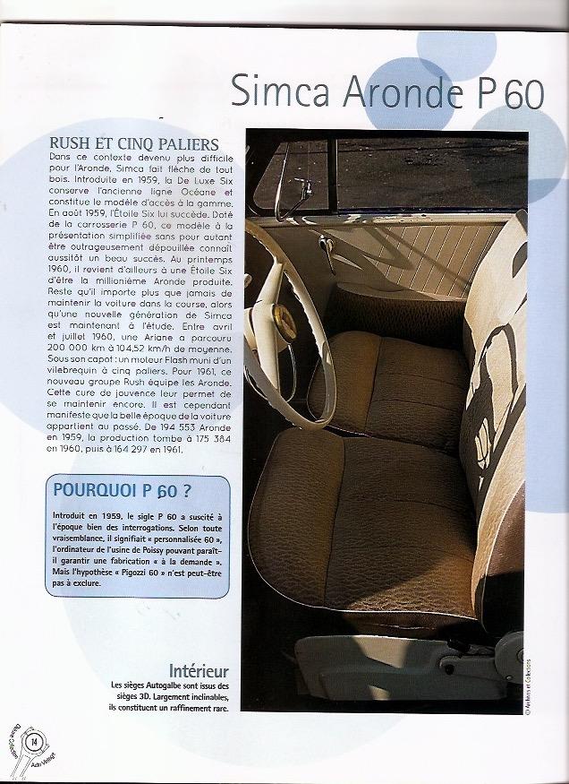 Auto Vintage 1/24 ° - Page 2 Aronde24