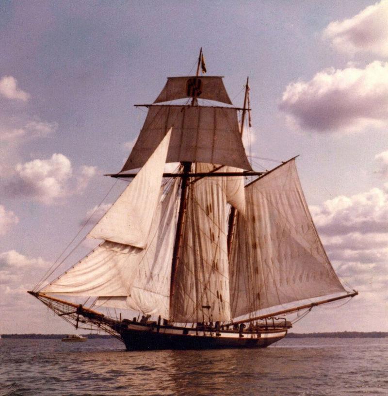 Pride of Baltimore Captu178