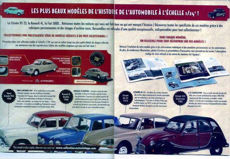 Auto Vintage 1/24 ° Captu215