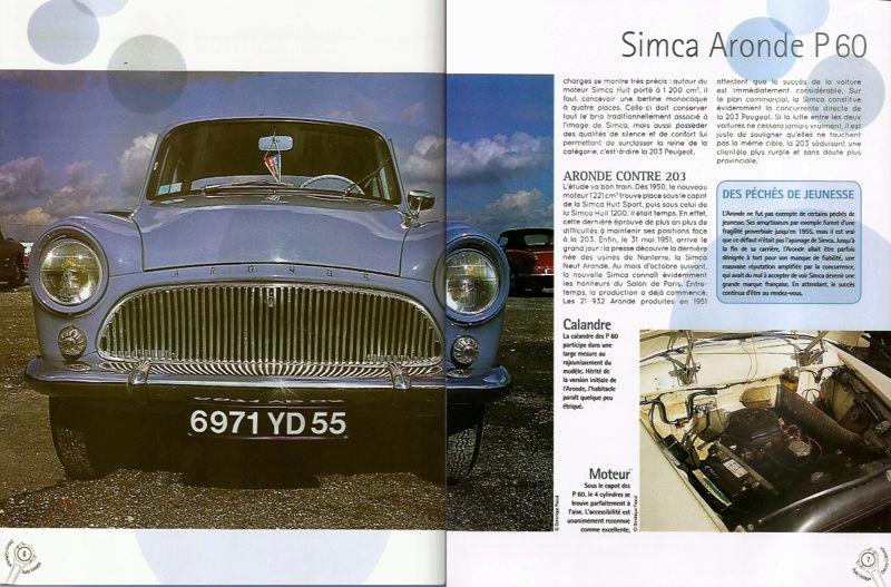 Auto Vintage 1/24 ° - Page 2 Captu273